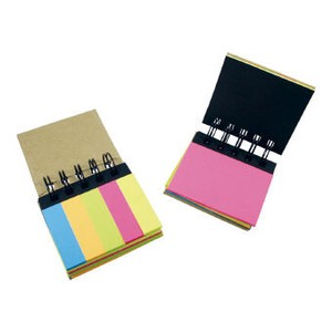 velty Ring Eco Sticky Note Set 20