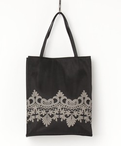 Scala Pattern Lace Bag
