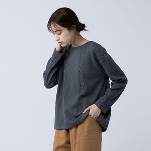 peniphass Jacquard Pullover