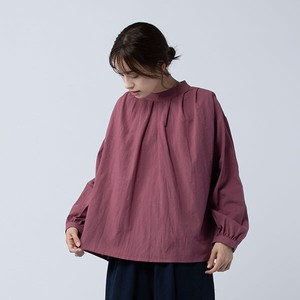 peniphass Tuck Blouse