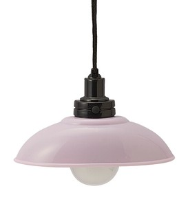 LED Wall Light Light Purple