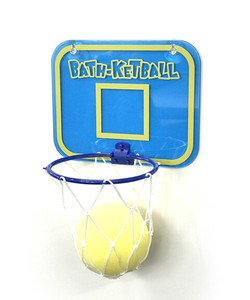 Entrex Bath Basketball Ball