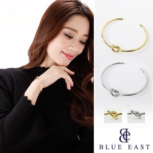 Knot Point Bangle