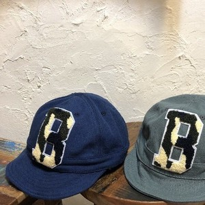 "Cap Patch Set 3 Colors ""2020 New Item"""