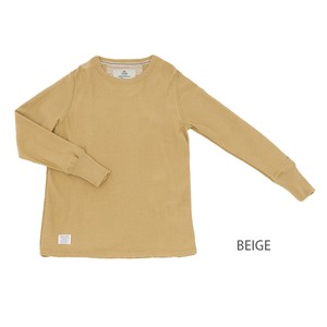 Reserved items A/W Float Jersey Stretch Crew Neck Pullover