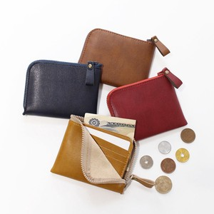type Wallet List Perfect Compact Artificial Leather Leather