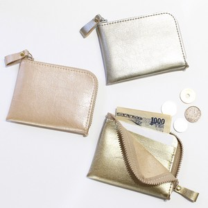 Wallet List Perfect Compact Artificial Leather Leather
