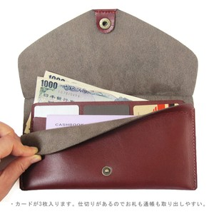Passbook Case Passbook Card Rearranging Bag Leather Artificial Leather