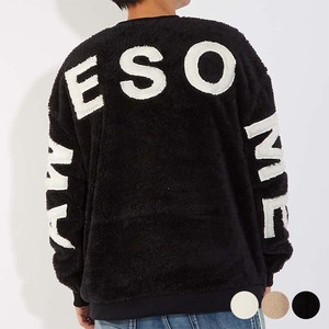 A/W Unisex Bag BIG size Sweatshirt