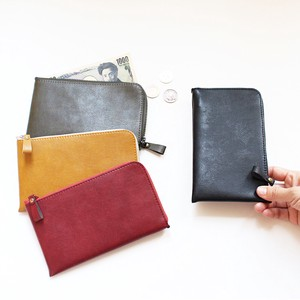 type Compact Long Wallet Perfect Leather Artificial Leather List