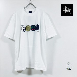 T-shirt Short Sleeve Men's