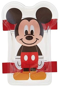 Belt Attached Refrigerant Mickey Mouse