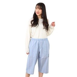 Snoopy Half Pants Relax