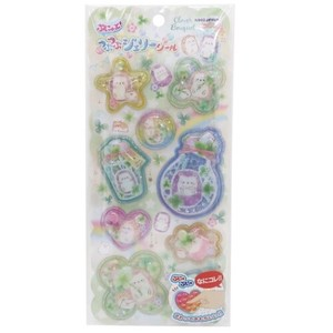 Clover Bouquet Sticker
