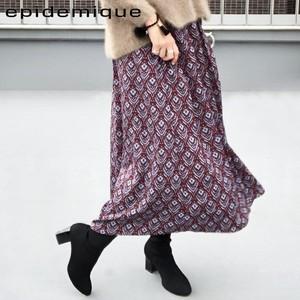 レトロリバティ風スカート