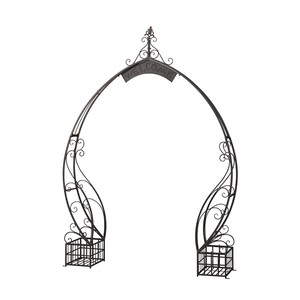 Garden Arch Shop Decoration
