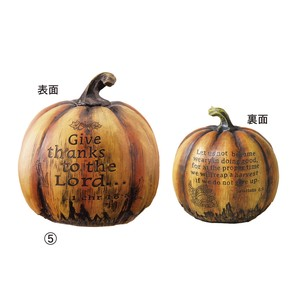Pumpkin Objects Shop Decoration Halloween For