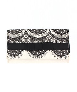 Scala Cut Lace Wrapping Cloth