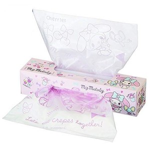 Exciting Pack My Melody Snack Thyme