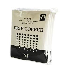 ドリップコーヒー フェアトレードオリジナルブレンド 5P×50袋