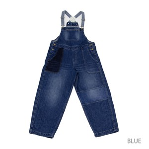 Reserved items A/W Denim Remake Switching Overall