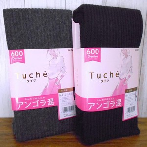 Tuche 160D〜600D 厚手タイツ 20足アソートセット