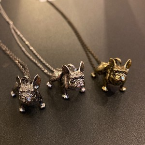 "Walk Fureburu Pendant 3 Colors ""2020 New Item"""