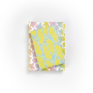 Wrapping Paper Hawaii / Tropical Leaves