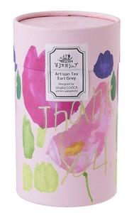 Artisan Tea Earl Grey Thank you 花【フェアトレード】【オーガニック/有機】