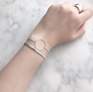 Ring Circle Bracelet Adjuster