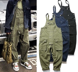 Men's Overall Overall All-in-one
