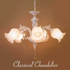 Chandelier Lace Lightning Type