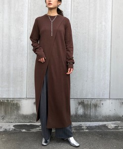 """2020 New Item"" Front Long Tunic"