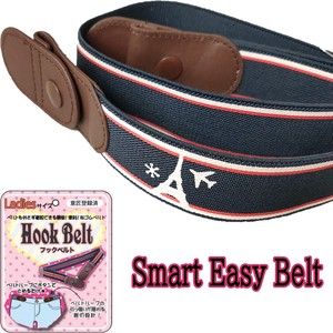 SMART Hook Belt Registration of a design