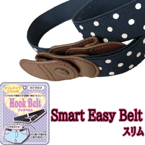 SMART Hook Belt Slim Type Registration of a design