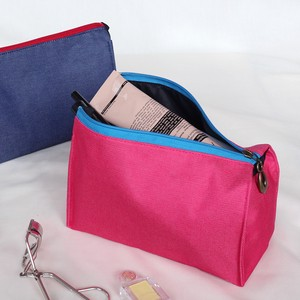 Stand Pouch Make Up Pouch Cosme Make