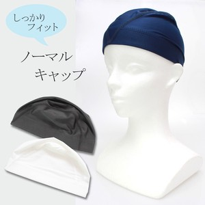 Fit Standard Cap 3 Colors Swimwear