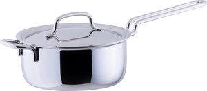 Parent And Child Saucepan