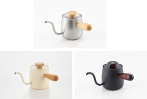 Coffee Single Drip Pot