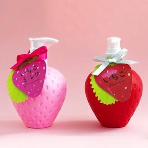 コロンとかわいいフルーツのハンドソープ(石けん)【フルーツの森】親子 家族で