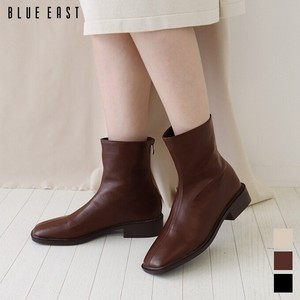 """2020 New Item"" Square Heel Short Boots"