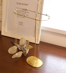 Broom Accessory Stand
