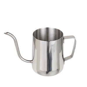 Stainless Drip Pot
