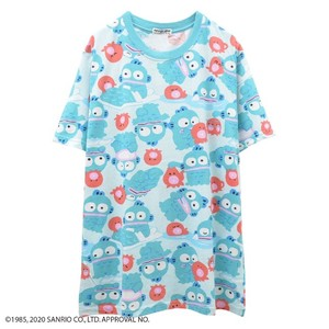 Repeating Pattern T-shirt