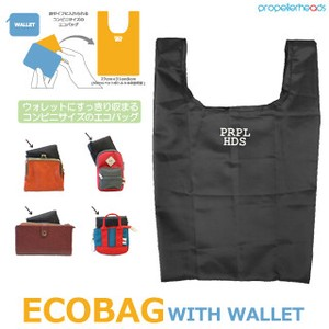 Wallet Eco Bag