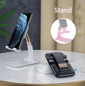 Smartphone Stand Smartphone Angle Table-top Stand Smartphone Holder Mobile Phone Bread