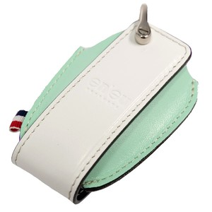 Key Case White Loop