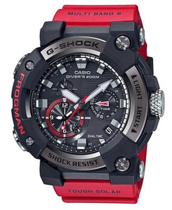 CASIO G-SHOCK Frog Radio Waves A4