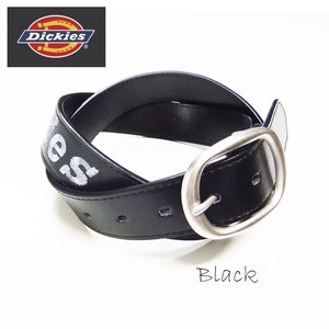 Dickies Embroidery Belt