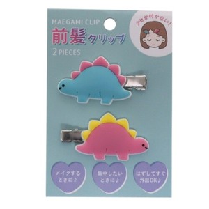 Hair Accessory Dinosaur Hair Clip 2Pcs set